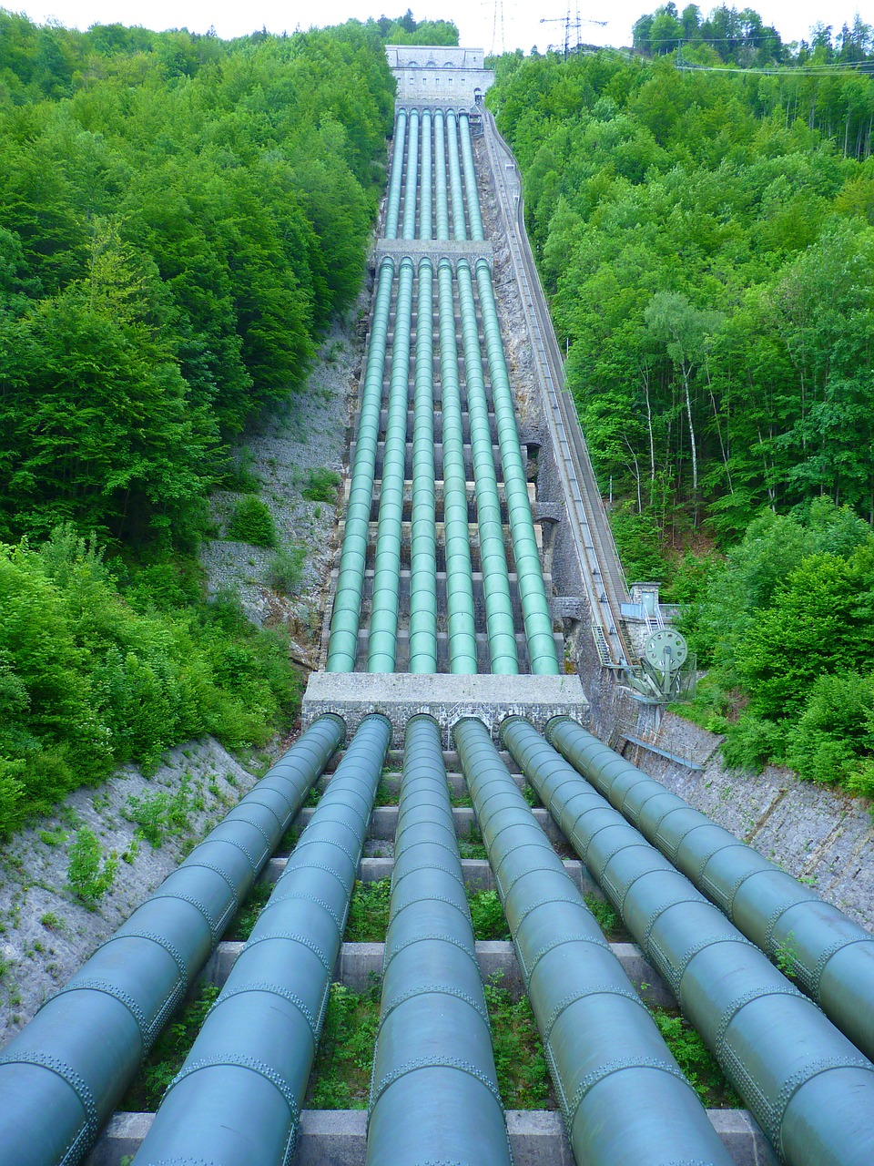 water pipe 51758 1280 - 7 Common Misconceptions about Environment and Pipelines