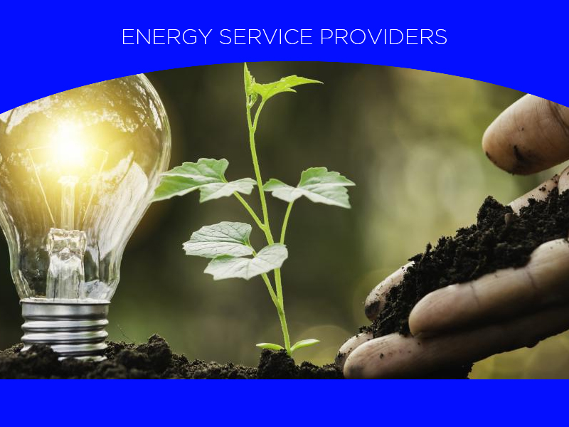 energy service providers - How COVID Has Affected Energy Services Provider Companies
